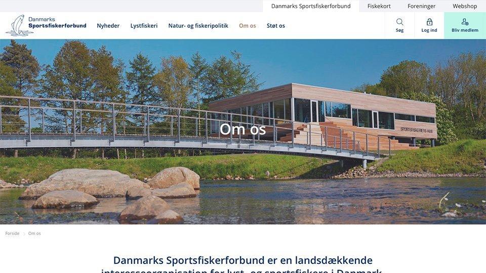 Danmarks Sportsfisker Forbund
